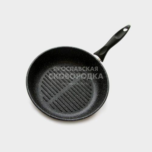 Сковорода гриль 24